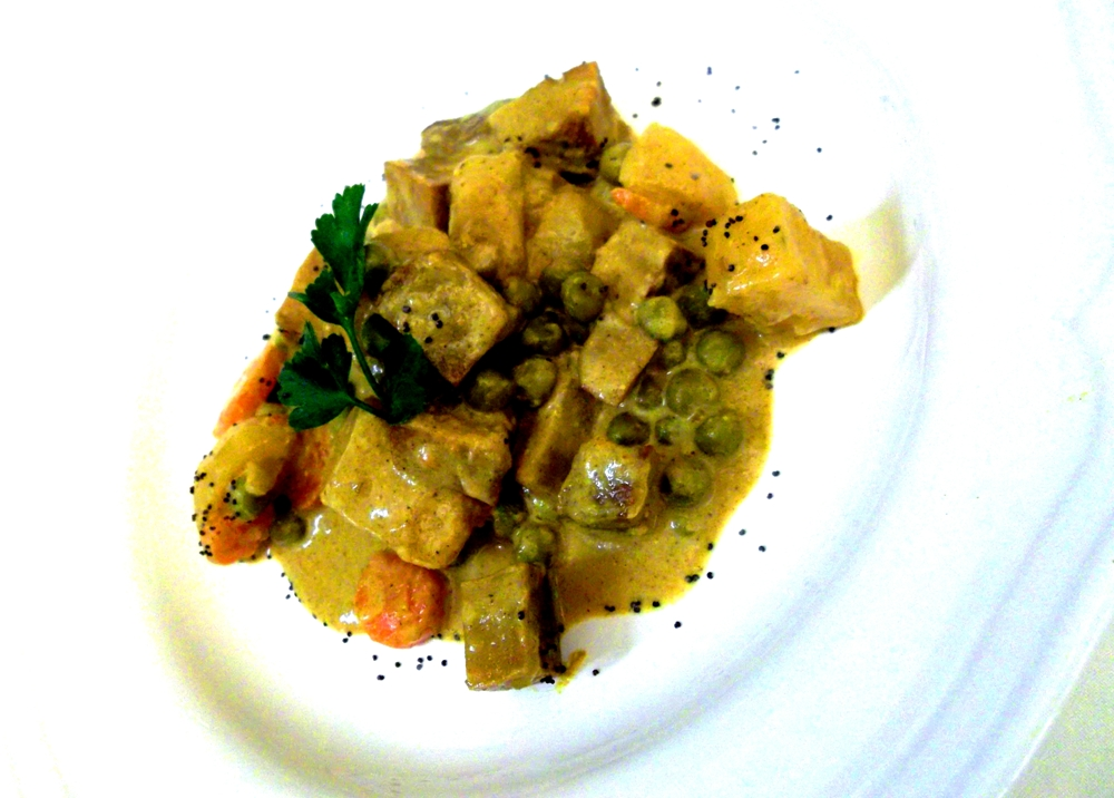 curry al seitan finale 2
